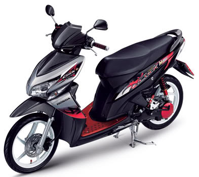 scooter rent patong