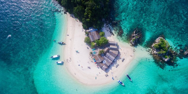 James Bond Khai Island Tour