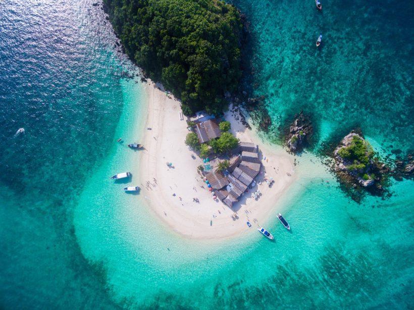 James Bond Khai Island Tour