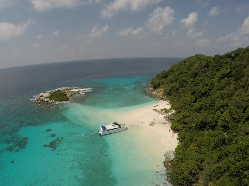 Racha Noi Island