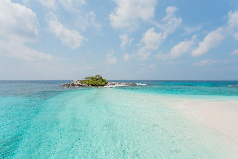 Islands of Phuket