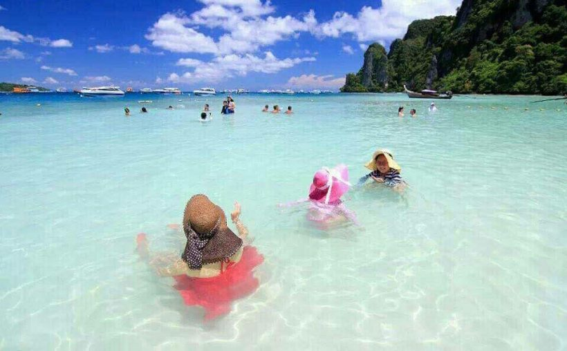 phiphi islands