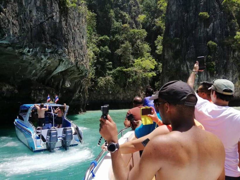 phi phi ph tours