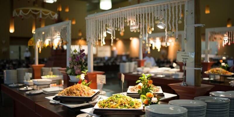 Phuket siam niramit dinner