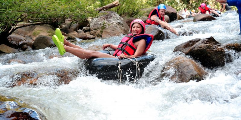 River Tubing Phuket