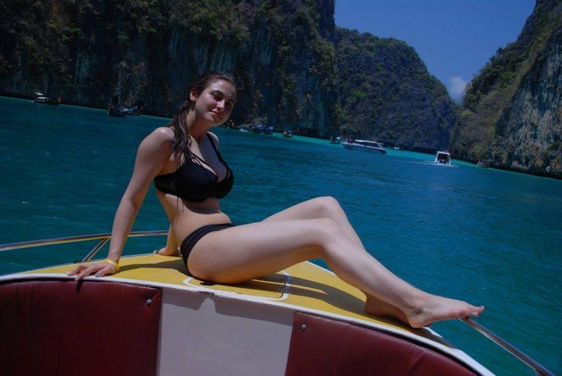 phi phi maya islands