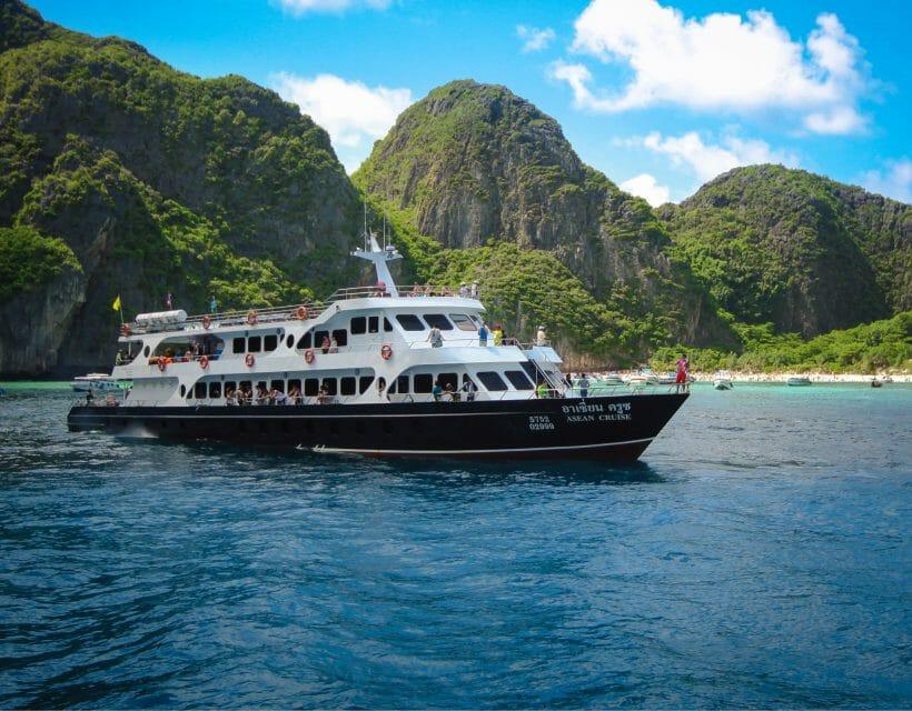 Phi Phi Islands Tour