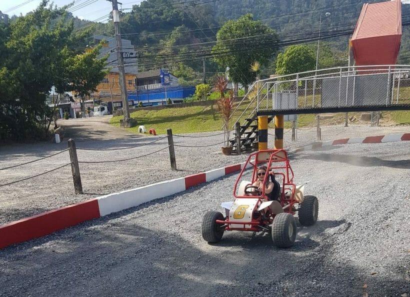Patong Go Karts Track
