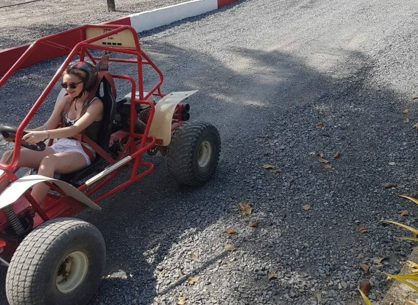 Go Karts Phuket Off Road