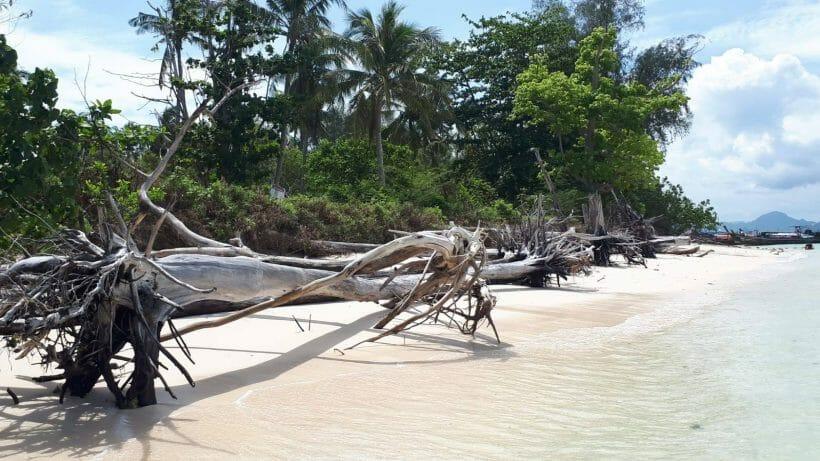 Krabi 5 Islands & Yoa Island