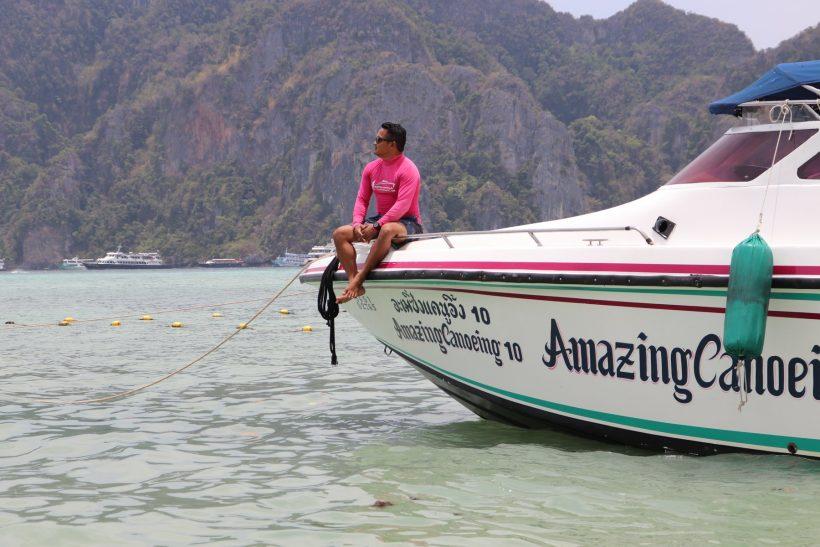 Boat Amazing Canoeing