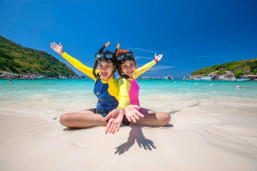 Raya Islands Tours
