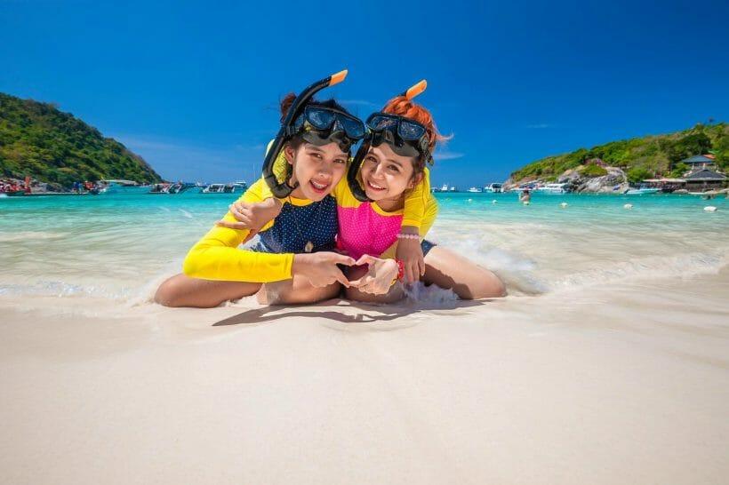 islands of raya