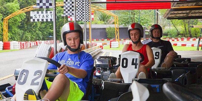 Phuket Go Kart