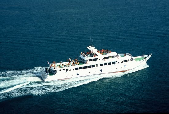 phi phi ferry tickets