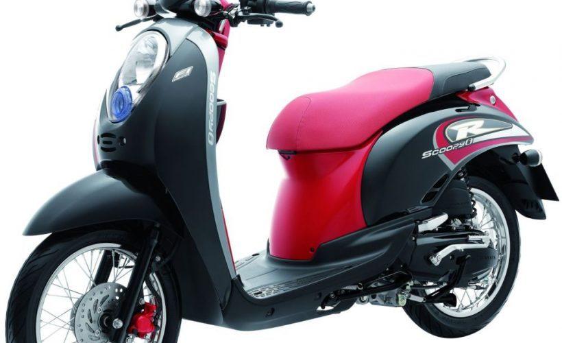 scooter rent phuket
