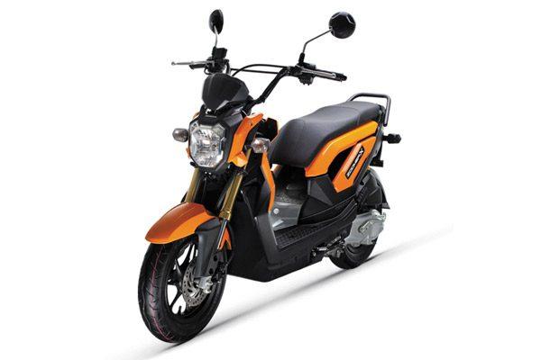 motorbike rental patong
