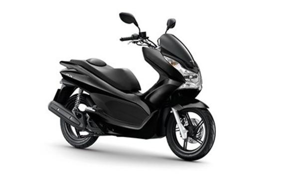 Motorbike Rent Patong