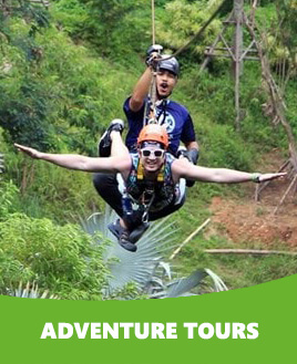 Adventure Tours Phuket