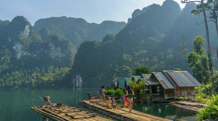Jungle & Lake Explorer Tour 3 Days