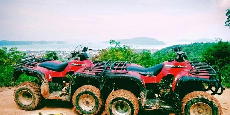 ATV Paradise