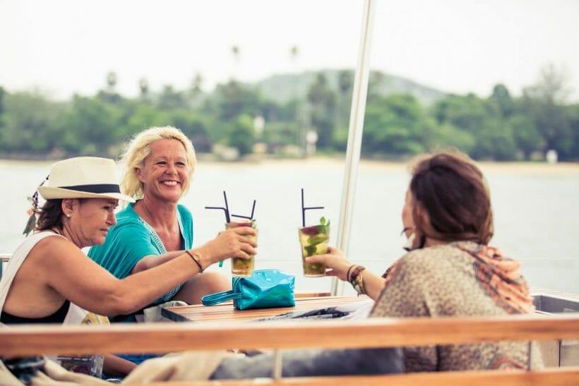HYPE Boat Club Phuket