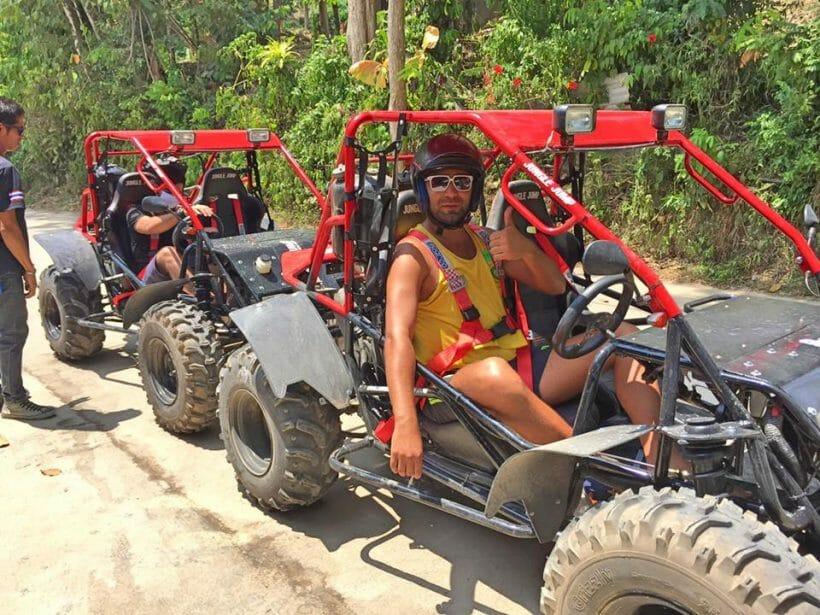 Buggy Phuket