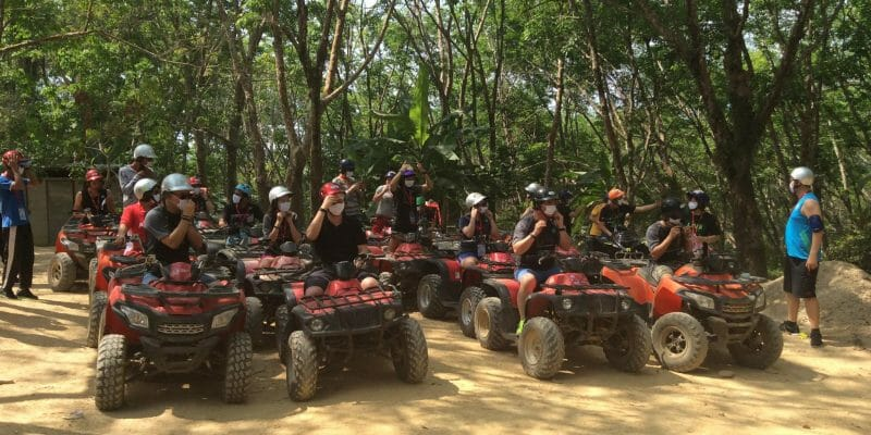 ATV Safari Phuket