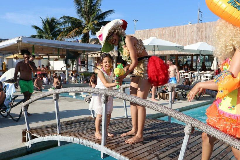 Phuket Slip N Fly