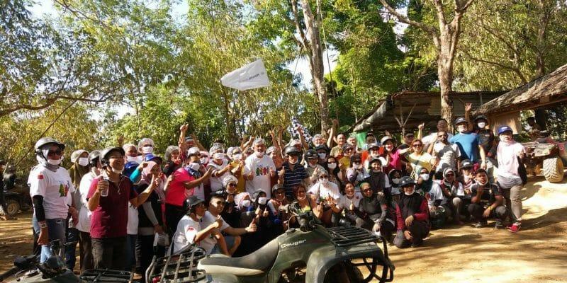 ATV Safari Package