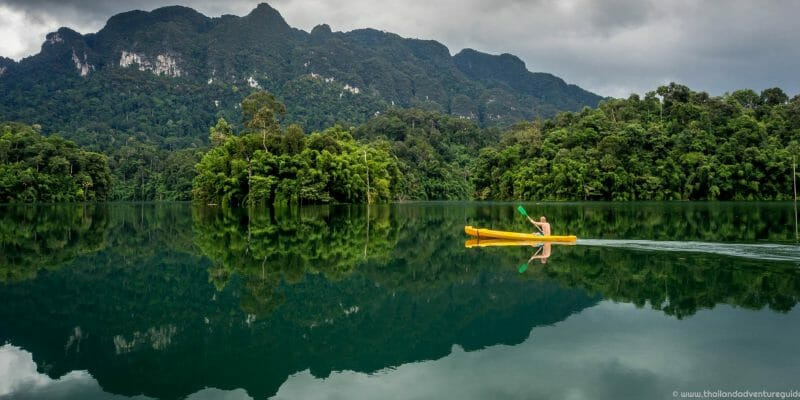Jungle & Lake Discovery Tour 3 Days