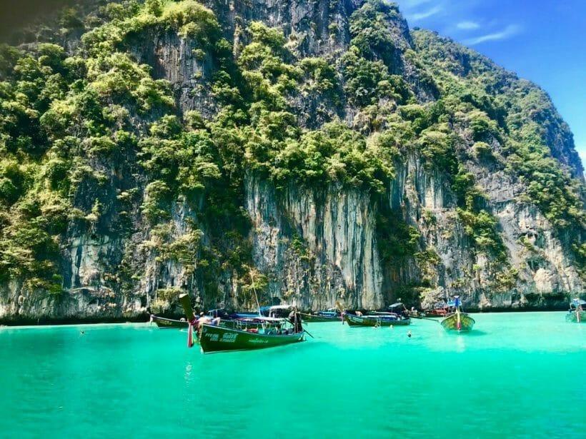Phi Phi Rang Yai