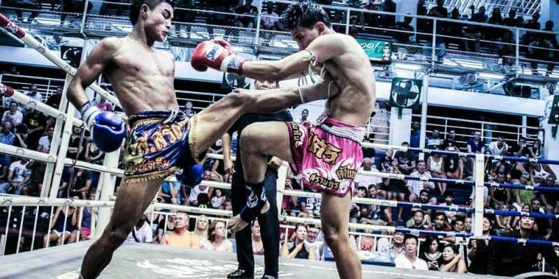 Bangla Boxing Stadium Phuket
