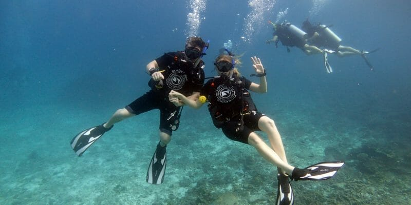 PADI Rescue Diver Package Phuket