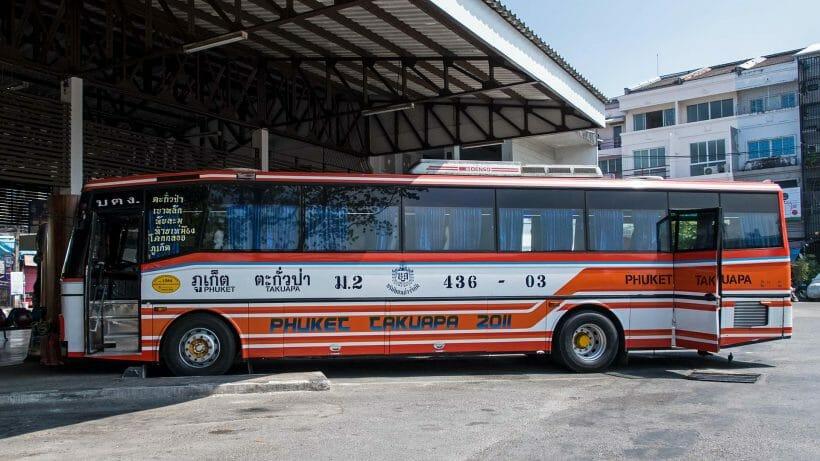 Phuket Koh Lak