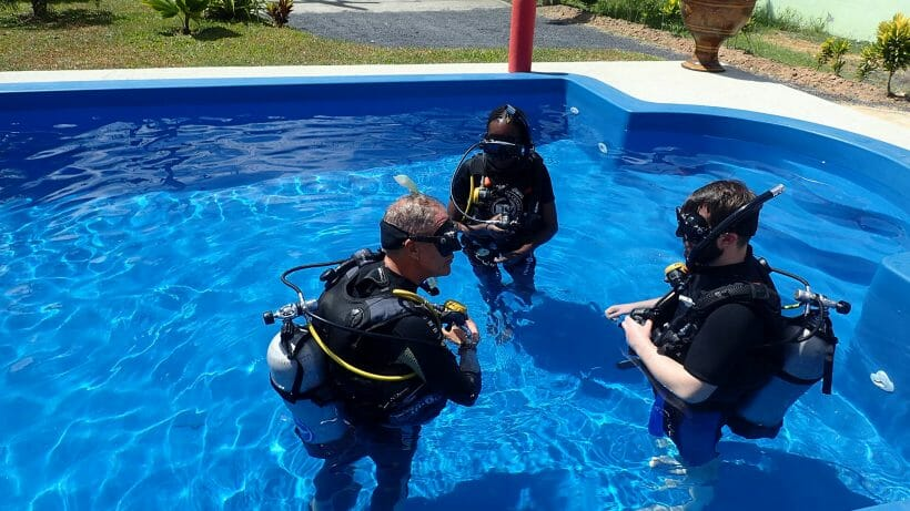 Phuket-Diving-Students-PADI-Open-Water-Course