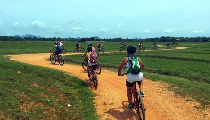 Koh Yao Yai One Day Biking Tour