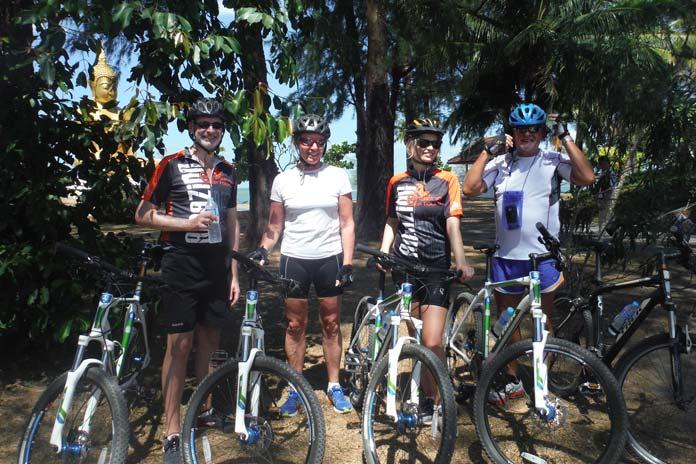 Andaman Bike Tour Adventure 7 Days 6 Nights