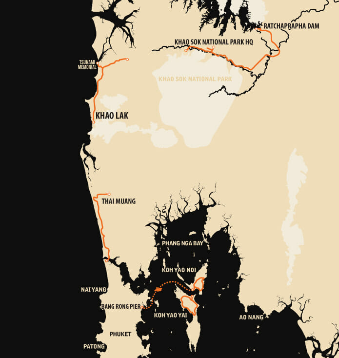 map-andaman-bike-adventure