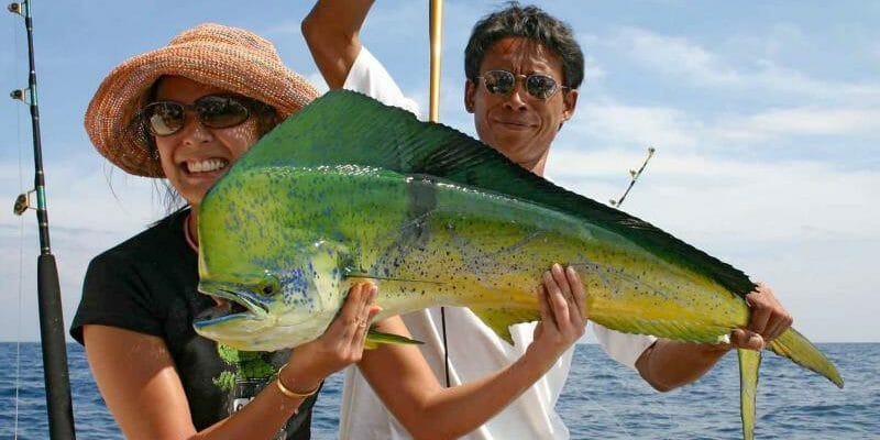 Private Phuket Fishing Tour